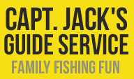 Capt. Jack's Guide Service